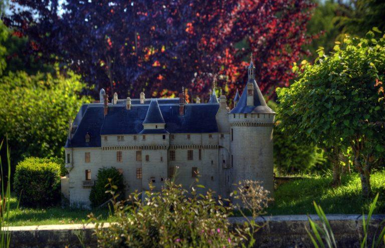 Parc Mini-Châteaux – Val de Loire-6