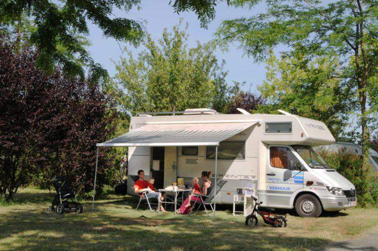 Camping Parc de Fierbois-11