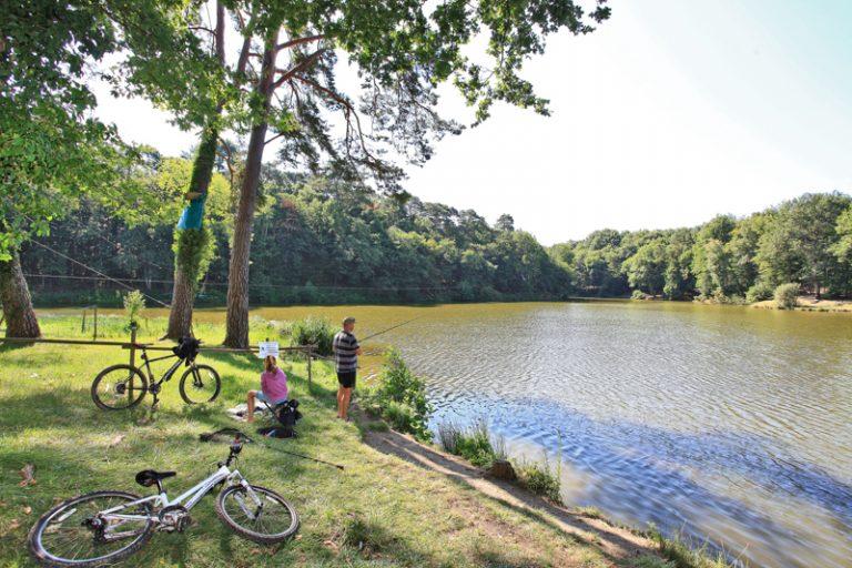 Camping Parc de Fierbois-8
