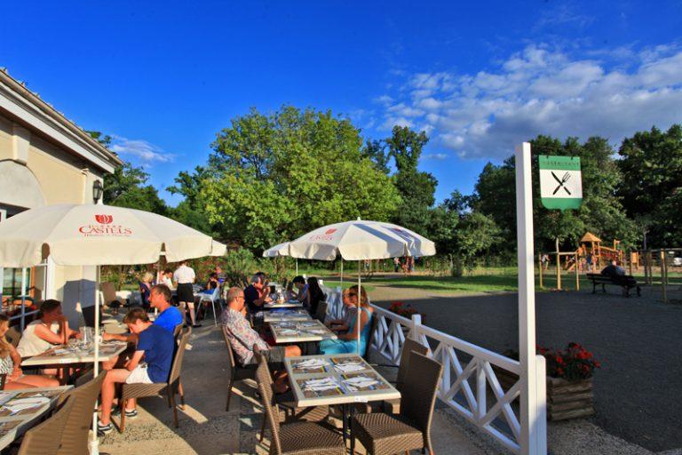 Camping Parc de Fierbois-5