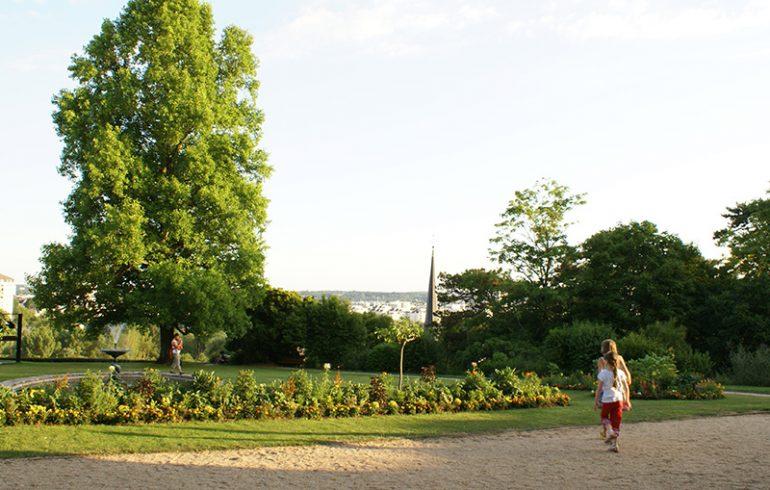 Parc de la Perraudière-1