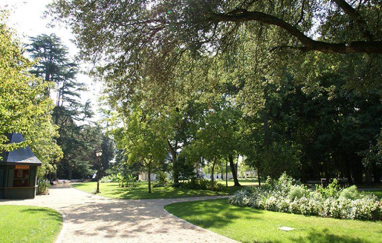 Parc de la Perraudière-2
