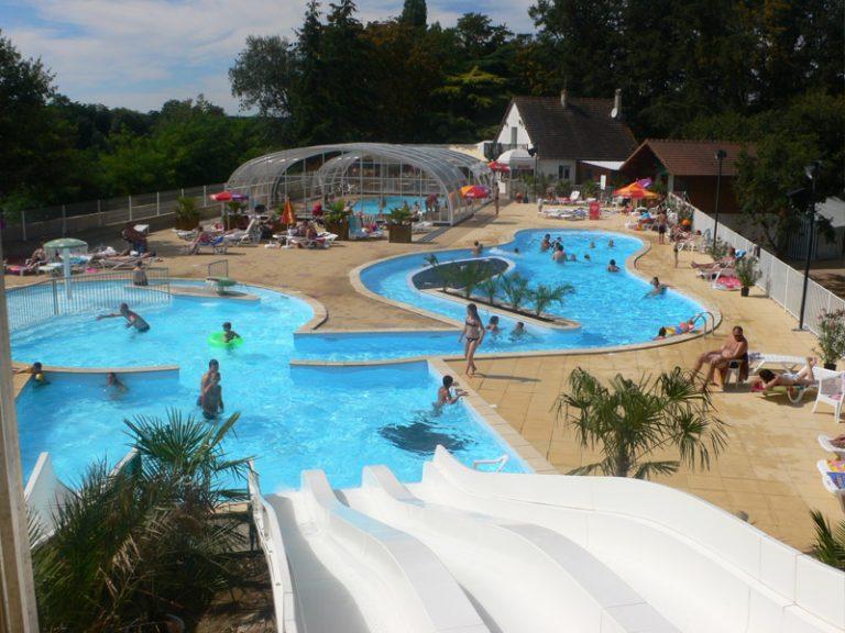 Parc des Allais – Tohapi-7