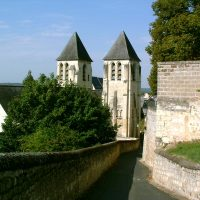 """Parcours """"Tourisme et Handicap"""" – Saint-Etienne et Saint-Mexme"""