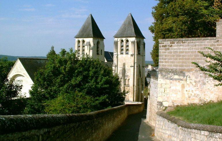 """Parcours """"Tourisme et Handicap"""" – Saint-Etienne et Saint-Mexme-1"""