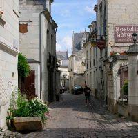 """Parcours """"Tourisme et Handicap"""" – La Ville Fort"""