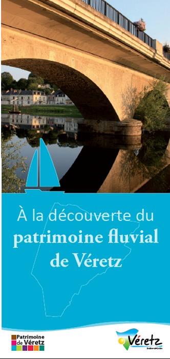 A la découverte du patrimoine fluvial de Véretz-1