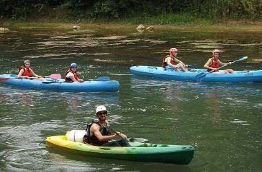 Canoë Kayak Chenonceaux