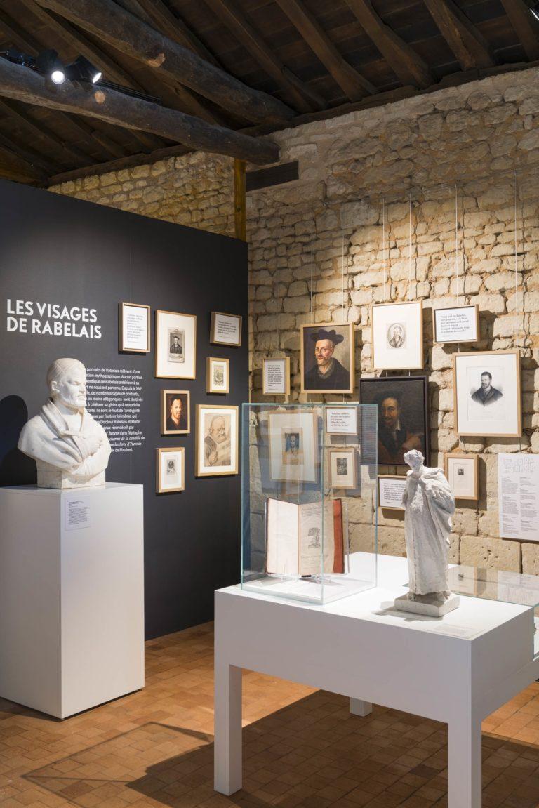 Musée Rabelais – La Devinière-3