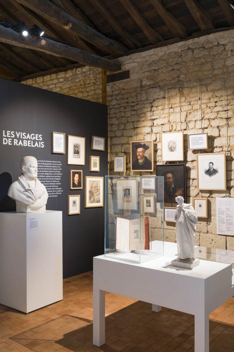 Musée Rabelais – La Devinière-2