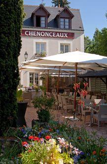 Le Relais Chenonceaux-2