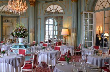 Château d'Artigny – Restaurant