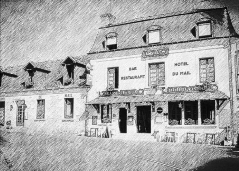 Restaurant l'Auberge du Mail-6
