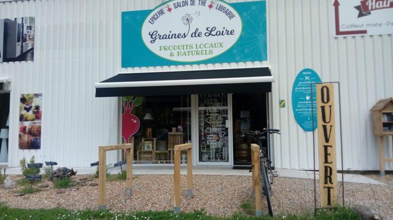 Restaurant Graines de Loire-4