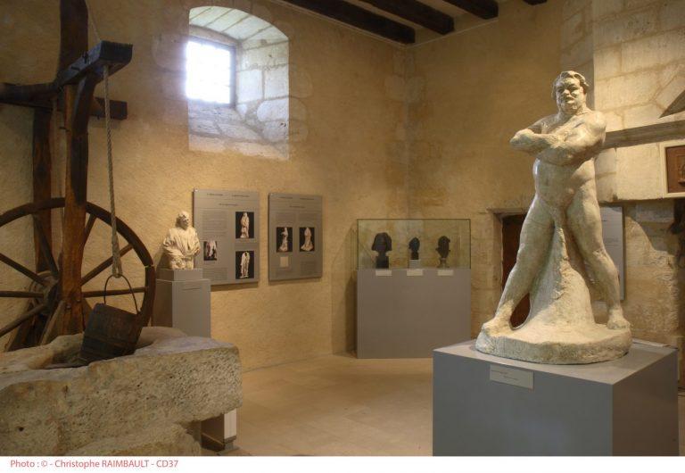 Musée Balzac – Château de Saché-6
