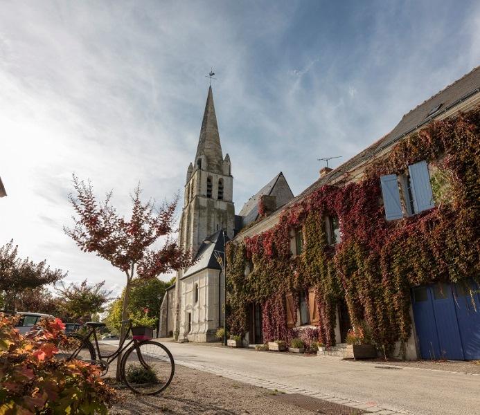 Au cœur de la forêt domaniale de Loches – Boucle vélo n°2-3