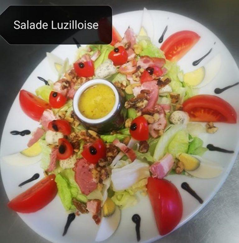 Restaurant l'Auberge du Mail-7