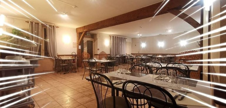 Restaurant l'Auberge du Mail-8