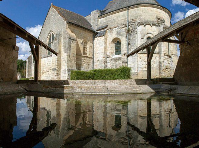 Sanctuaire carolingien-1