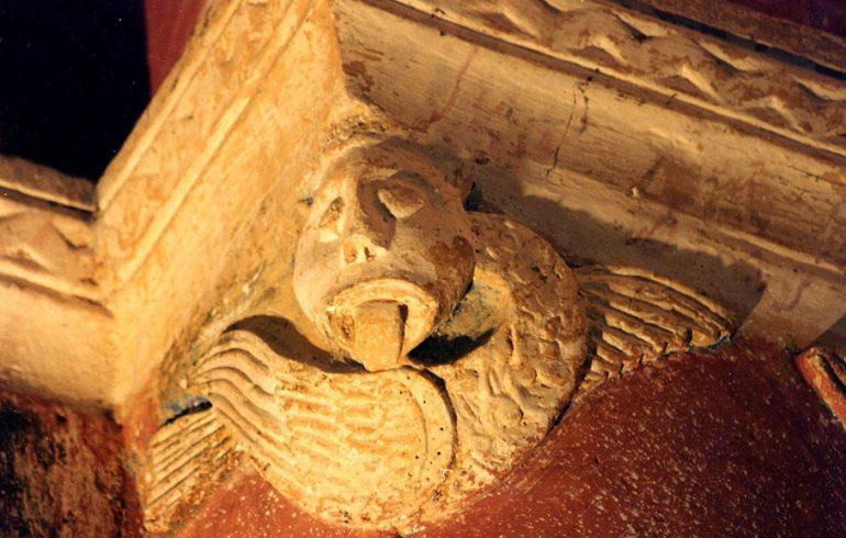 Sanctuaire carolingien-2