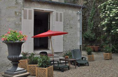 Studio la Villa la Loire