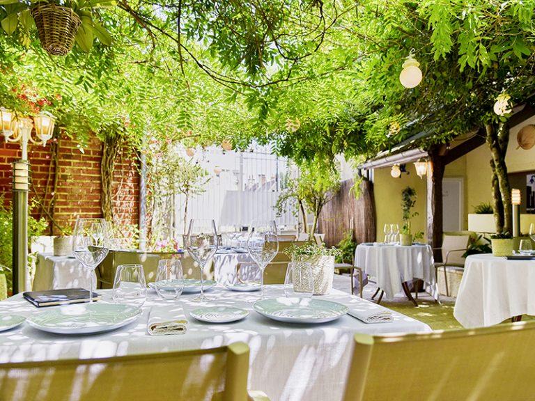 Restaurant de la Mère Hamard-5