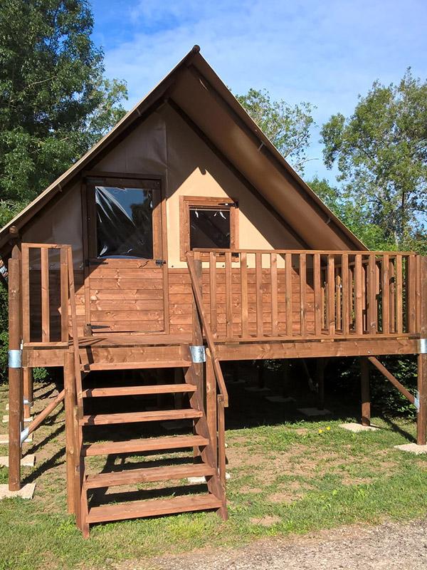 Camping Onlycamp Tours Val de Loire La Confluence-12