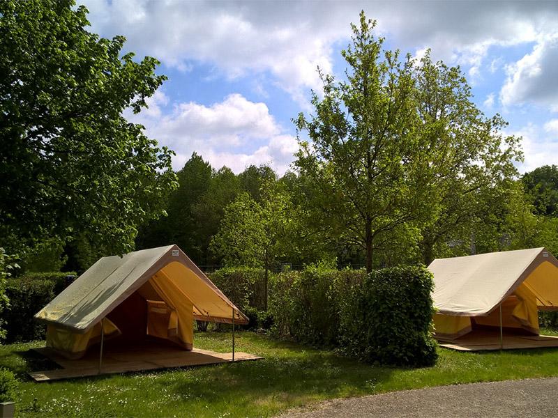 Camping Onlycamp Tours Val de Loire La Confluence-4