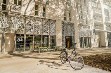 The People Hostel – Hôtel et auberge de jeunesse à Tours