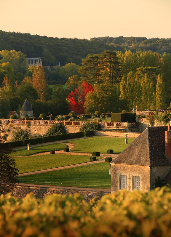 Château de Valmer – Vins et Jardins-12