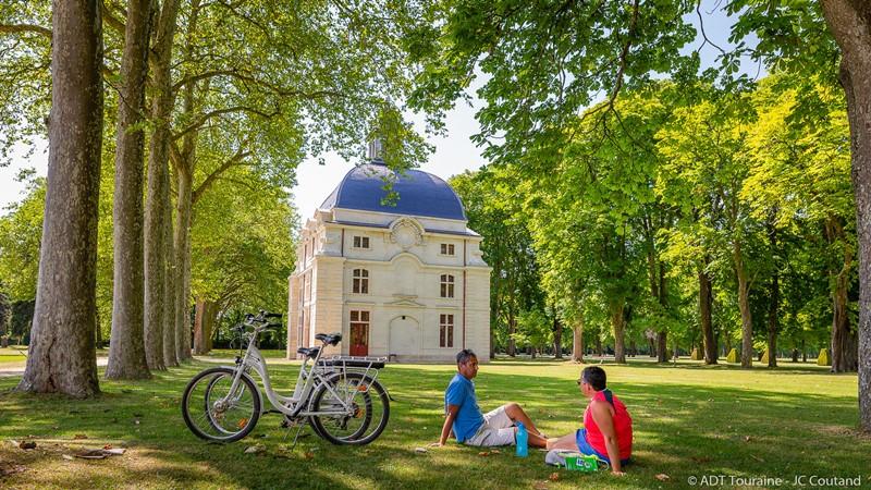 Le parc de Richelieu, la cité idéale du Cardinal