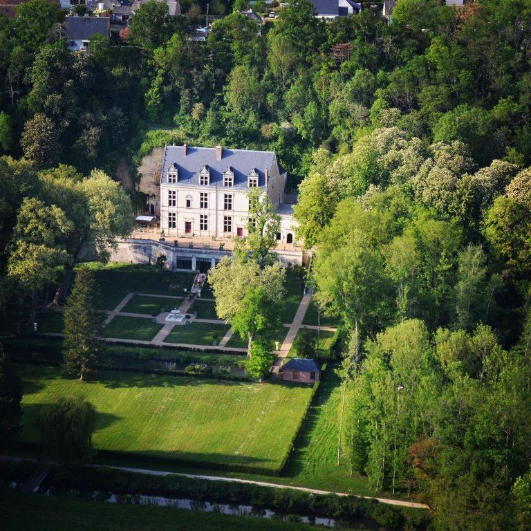 Domaine Royal de CHATEAU GAILLARD-21