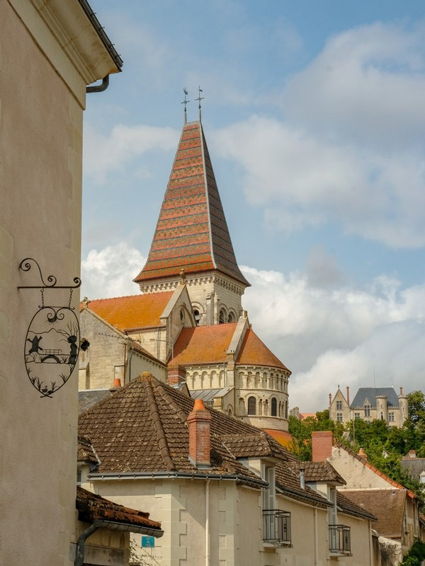 Eglise Abbatiale Saint-Pierre-4