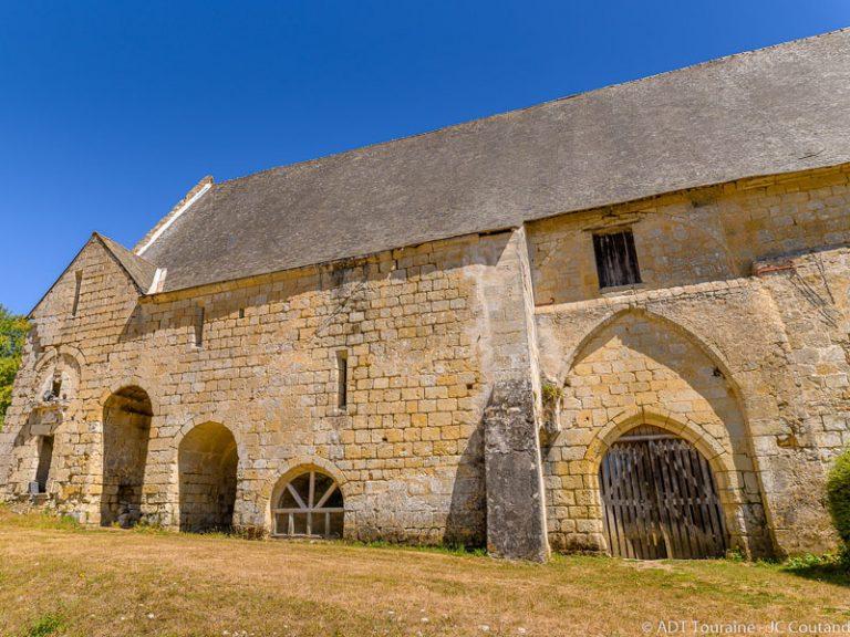 Abbaye de la Clarté-Dieu-6