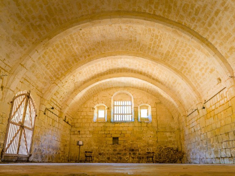 Abbaye de la Clarté-Dieu-2