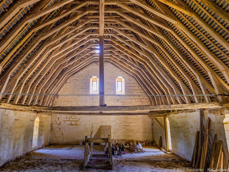 Abbaye de la Clarté-Dieu-7