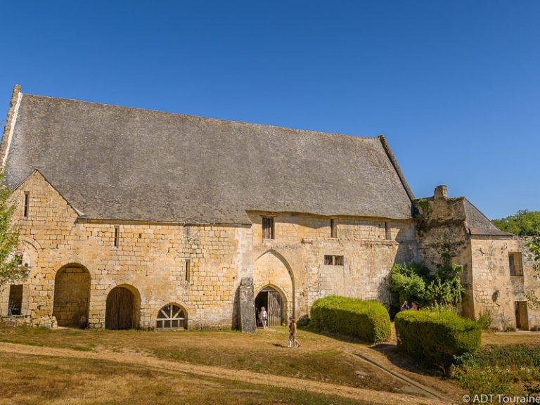 Abbaye de la Clarté-Dieu-8