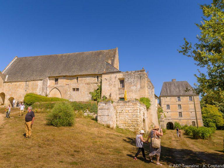 Abbaye de la Clarté-Dieu-5