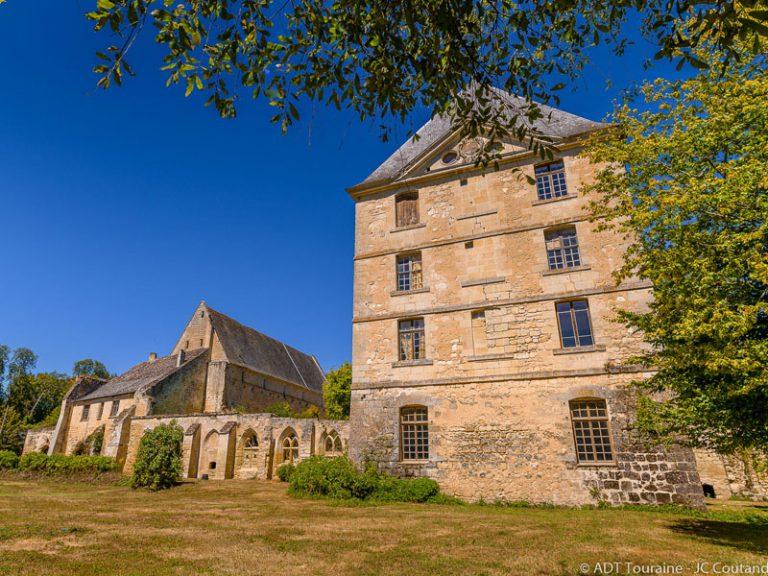 Abbaye de la Clarté-Dieu-1