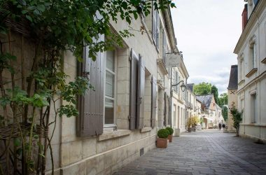 Hôtel de Biencourt – Azay-le-Rideau