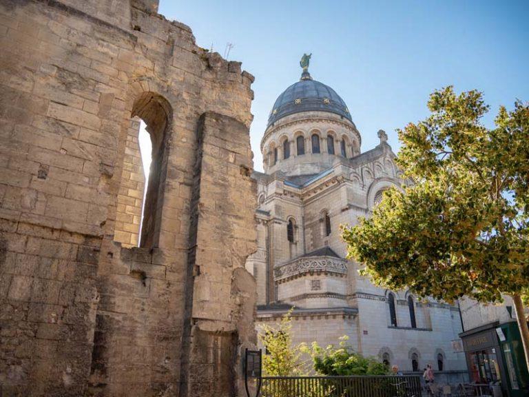 Basilique Saint-Martin-2
