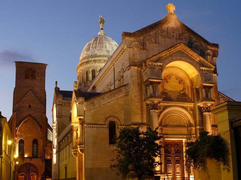 Basilique Saint-Martin-4