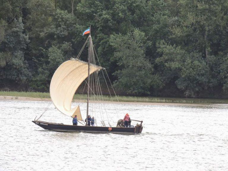 Les bateliers des vents d'galerne – Balades sur la Loire-2