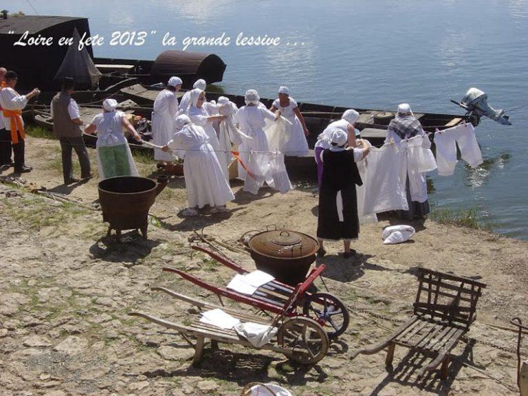 Les bateliers des vents d'galerne – Balades sur la Loire-5