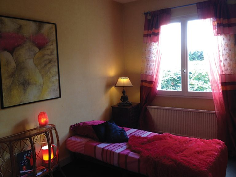 Chambre d'hôte La Bonnelière-5
