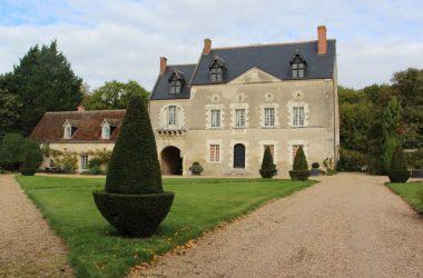 Boucle 45 – Château du Feuillet