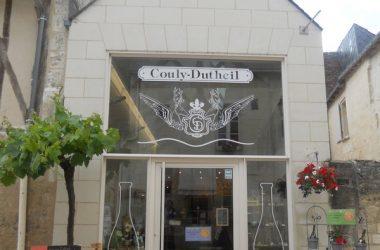 boutique Azay Couly-Dutheil