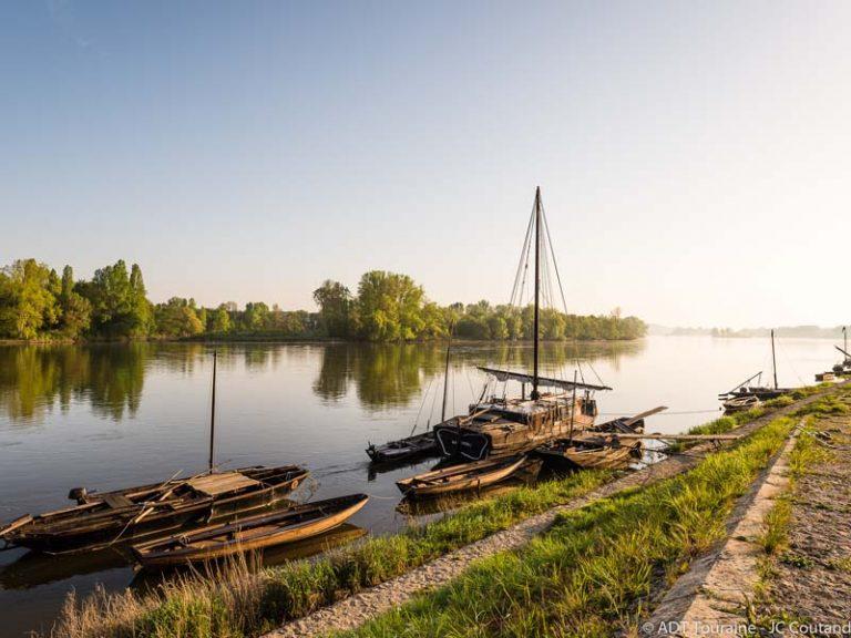 Randonnée entre Indre et Loire-1