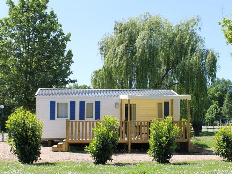 Camping Les Acacias-1