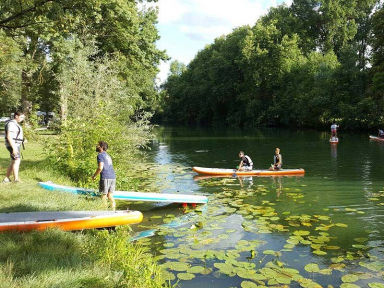 Camping Onlycamp Le Sabot-2